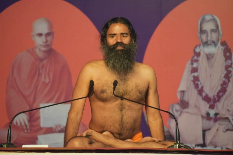 Baba Ramdev's messaging app 'Kimbho' disappears from Google Play Store