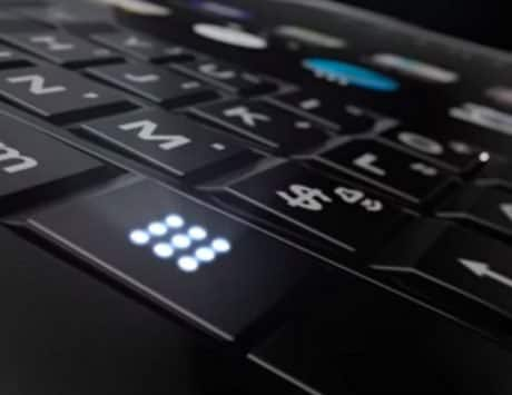 BlackBerry Key2 Lite hands-on photo leaked ahead of official launch