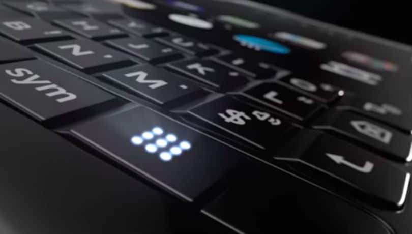 Blackberry KEY2 teased in official YouTube video, coming June 7