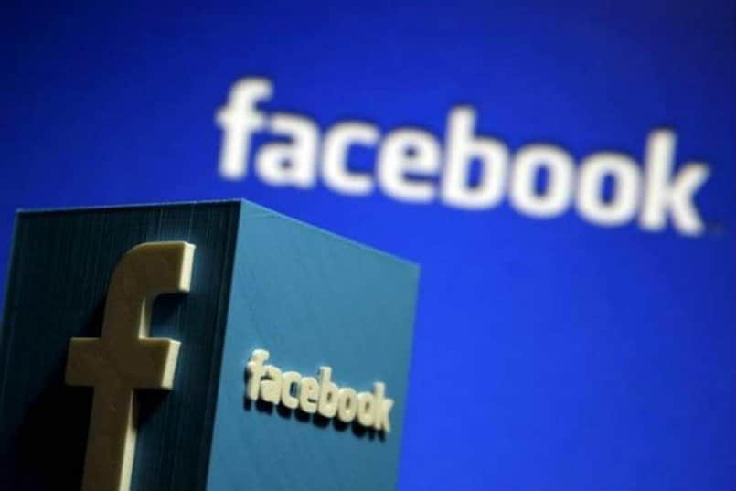 Facebook dims broader gains for stocks