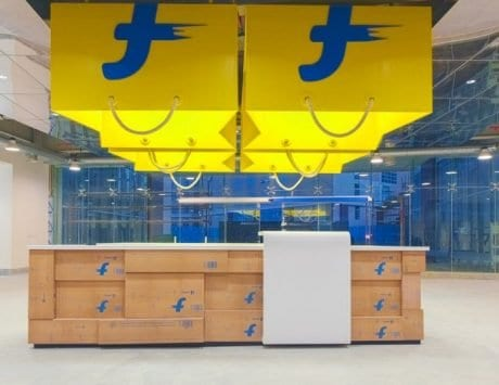 Flipkart India raises Rs 1,431 crore from parent firm