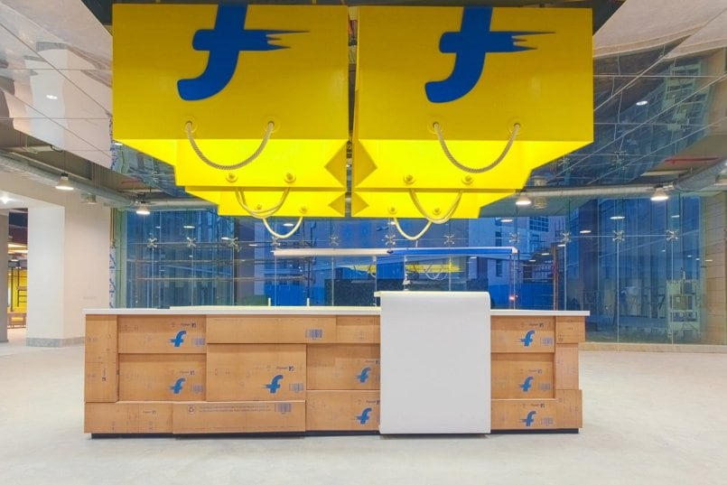 Walmart confirms $16 billion investment in Flipkart, plans to take it public in the future