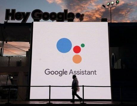 Google Assistant made a real call on its own to book an appointment