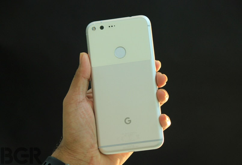 Google confirms fix for fast charging issue on Pixel XL after Android 9 Pie update