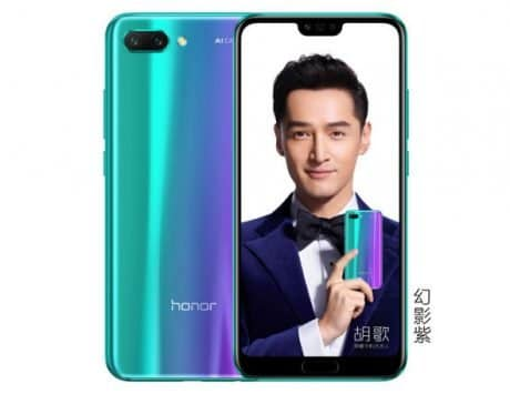 Honor 10 global launch in London today: All you need to know