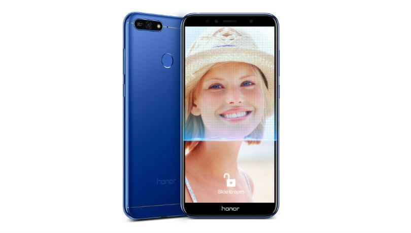 Honor 7A vs Oppo Realme 1 vs Xiaomi Redmi Note 5: Price in India, specifications and features compared