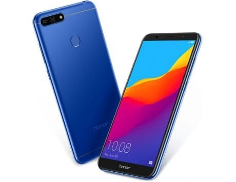 Honor 7A, Honor 7C launched in India