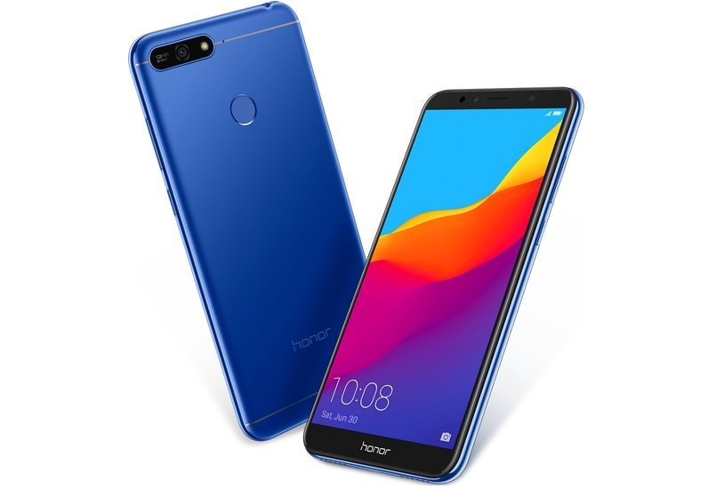 online retailer 93e0f edb73 Honor 7A, Honor 7C launched in India, prices start from Rs 8,999 ...