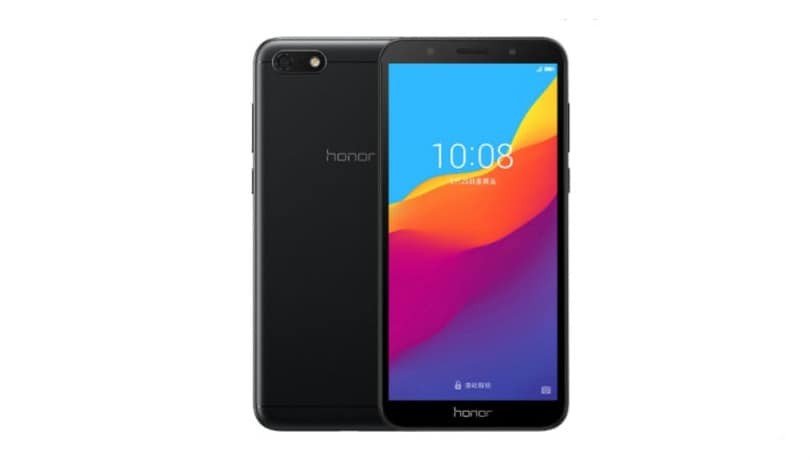 Honor Play 7 with 24-megapixel front camera, 18:9 display launched in China