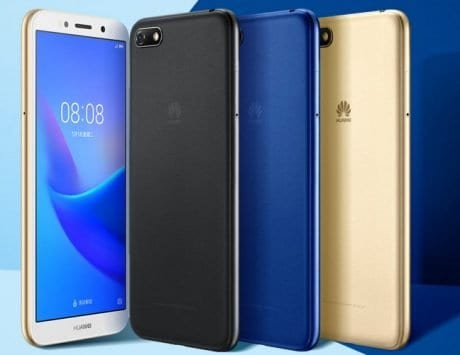 Huawei Enjoy 8e Youth with 18:9 display launched: Price, specifications, features