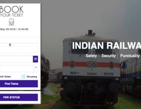 IRCTC sending warning emails to users against fraud tourism website, files FIR