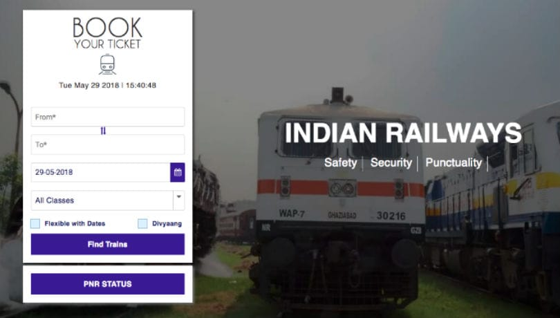 IRCTC e-ticketing website will not work on Windows XP: Here's why