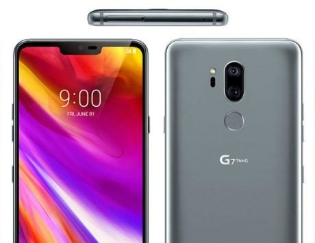 LG G7 ThinQ to launch today: Everything you need to know