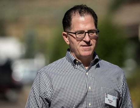 Dell becomes public company five years after buyout