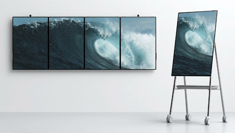 microsoft surface hub 2 main