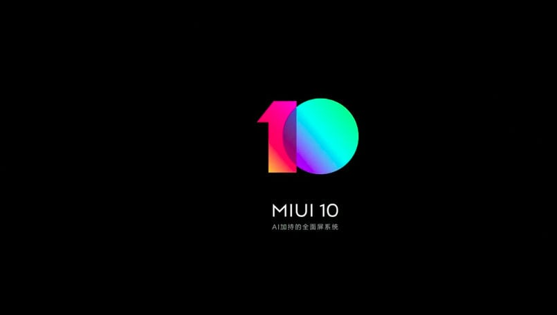 Xiaomi Redmi 3S, Redmi 4 now getting MIUI 10 stable update