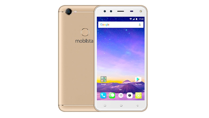 mobiistar xq dual india launch