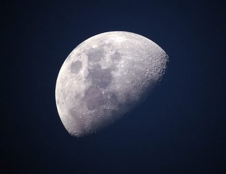 Woman sues NASA over piece of moon gifted by Armstrong