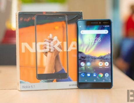 HMD Global's Nokia 8, Nokia 6 and Nokia 5 receive November Security Update