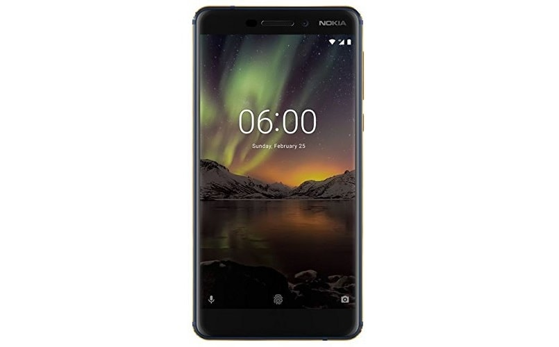 Nokia 6 (2018) 4GB RAM variant goes on sale in India