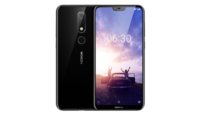 nokia x6 global editions confirmed through bluetooth certification rh bgr in Nokia 2 Nokia X5