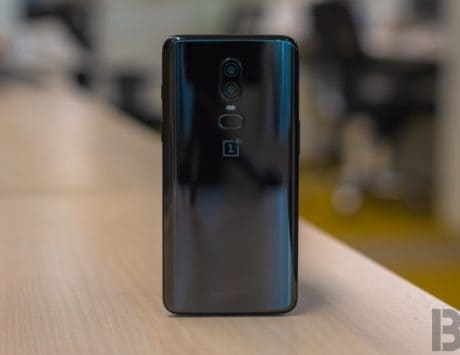 OnePlus 6 global sales cross 1 million units within 22 days