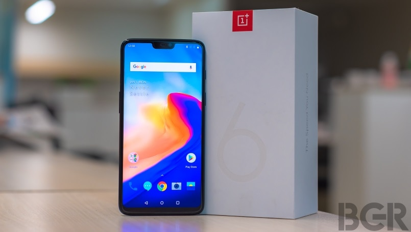 OnePlus 6 goes on sale today for everybody: Everything you need to know