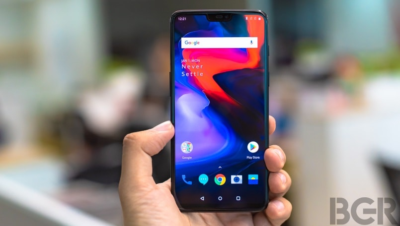 OnePlus 6 Midnight Black now comes with 8GB RAM and 256GB storage
