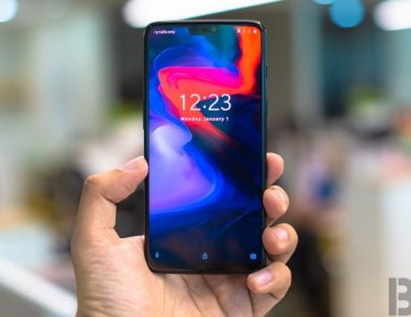 OnePlus 6 Midnight Black 256GB storage variant to go on sale today via oneplus.in, offline channels