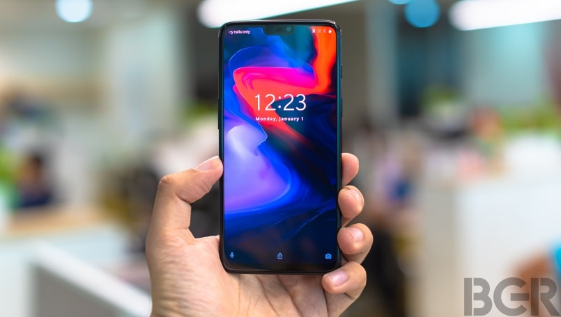 OnePlus 6 vs Samsung Galaxy S8: Price in India, specifications and features compared