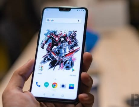 OnePlus 6 shows us that the lack of wireless charging is not a deal breaker