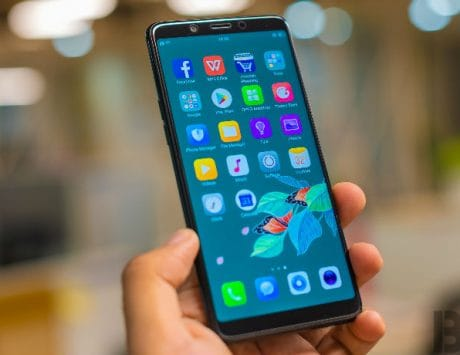 Realme 1 update rolling out with May 2020 security patch