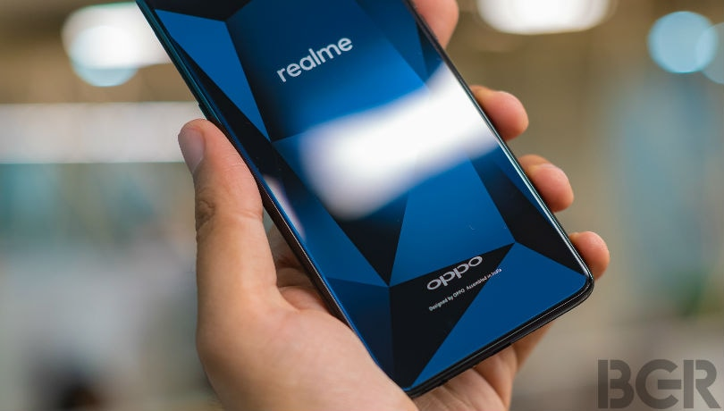Oppo claims to have sold over 4 lakh units of Realme 1 in just 40 days