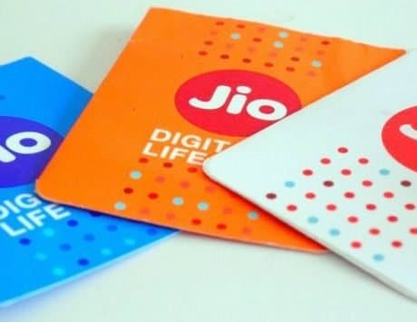 How to get 8GB free data on Reliance Jio
