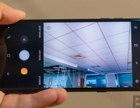 10 smartphones to shoot slow-mo videos