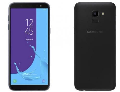 Samsung Galaxy J6, Galaxy A6+ India launch live updates