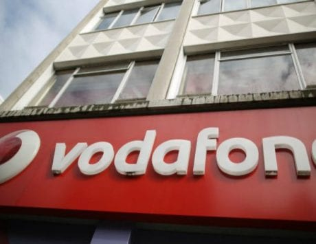 Vodafone, Idea name circle heads for merged entity