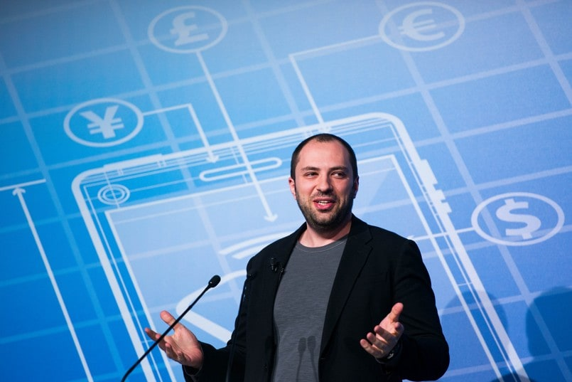 WhatsApp CEO Jan Koum quits Facebook amid privacy concerns