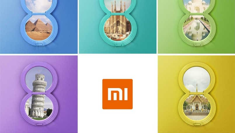 Xiaomi Mi 8 will not be exclusive to China, will launch in 8 other markets
