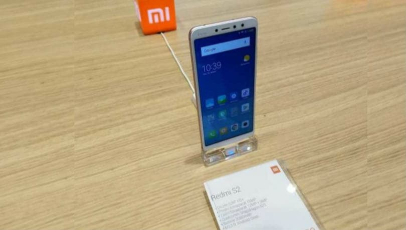 xiaomi redmi s2 leaked photo