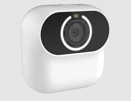 Xiaomi-backed Xiaomo CG010 AI camera goes on sale in China