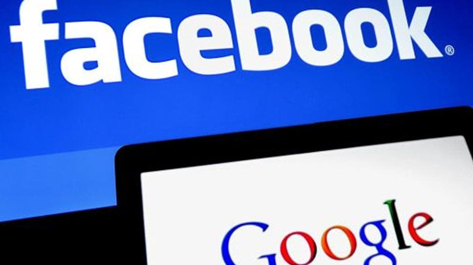 Google, Facebook to be grilled for 'hate speech' by House Judiciary panel on April 9