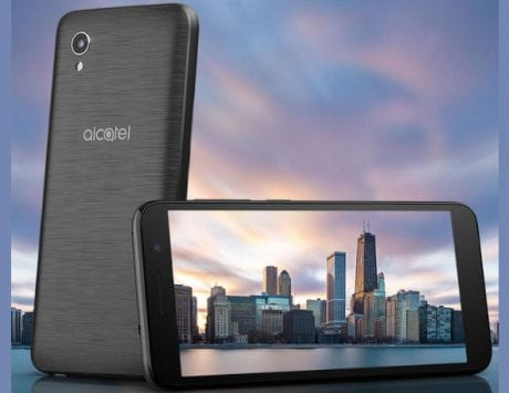 Alcatel 1 smartphone expected to launch soon, to be priced at $89