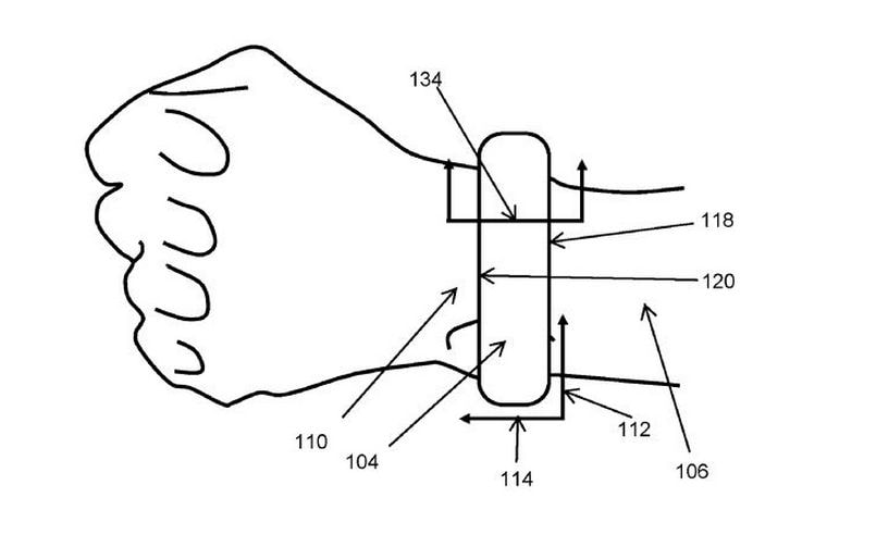 Future Apple Watch may be be able to measure your blood pressure