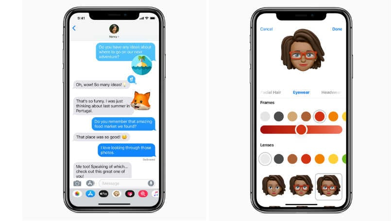 Apple iOS 12 first public beta released, promises faster performance