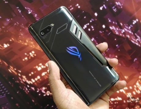 Asus ROG Phone 2 will feature 120Hz display