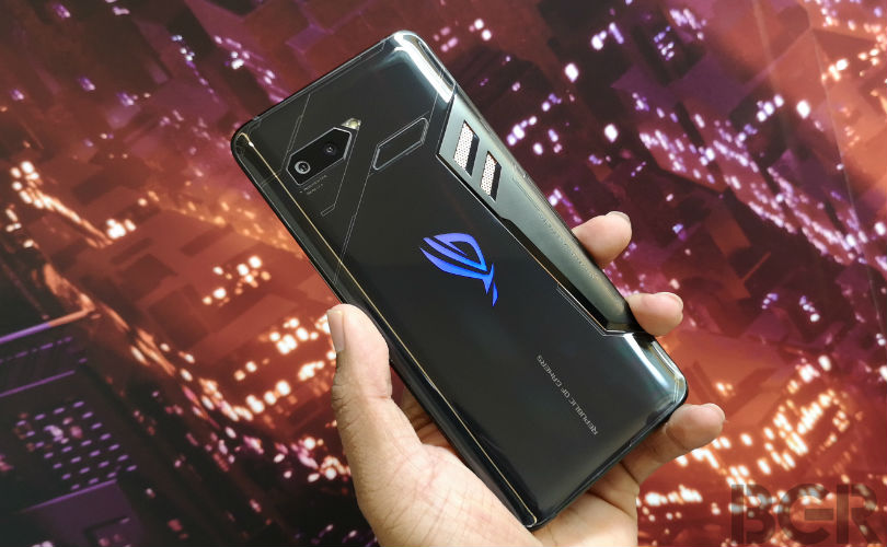Asus ROG Phone 2 to offer 120Hz display, confirms company