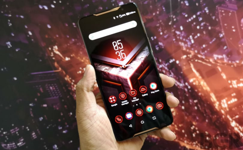 Asus ROG Phone 2 to launch on July 23; likely to offer 120Hz display