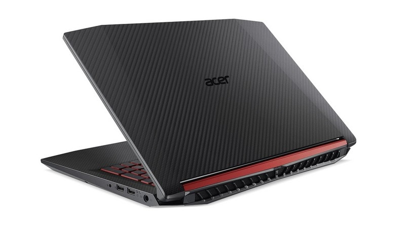 Acer Nitro 5 gaming laptop launched in India, prices start from Rs 65,999