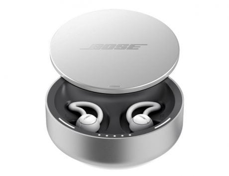 Bose noise masking sleepbuds ensure sound sleep at night